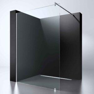 "Best-Design ""Erico a1000"" inloopdouche 100 cm NANO 8mm glas"
