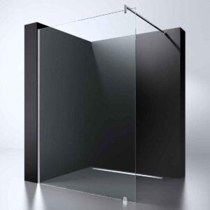 "Best-Design ""Erico 700"" inloopdouche 70 cm NANO 8mm glas"