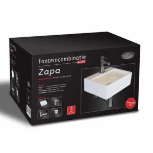 """Best-Design fonteincombinatie """"Zapa"""""""
