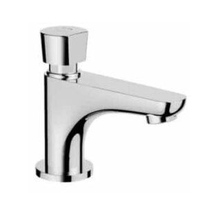 """Best-Design toiletkraan """"DELAY-CONTROL"""""""