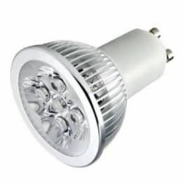 LED GU10 4 Watt 6000K niet dimbaar