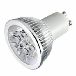 LED GU10 3 Watt 3000K niet dimbaar