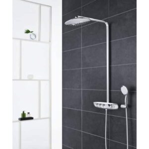 Grohe Rainshower System SmartControl 360 DUO Douchesysteem met thermostaat