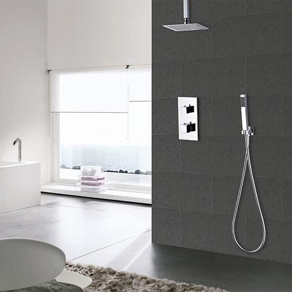 regendoucheset-inbouw-plafond-genoa-thin-20cm-vierkant-chroom-thermostaatkraan-handdouche-1