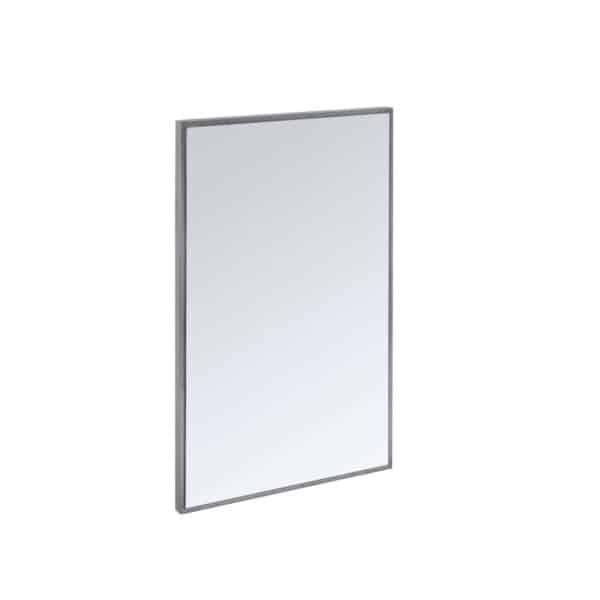 Creavit Kantelbare spiegel voor mindervaliden 50x70 cm
