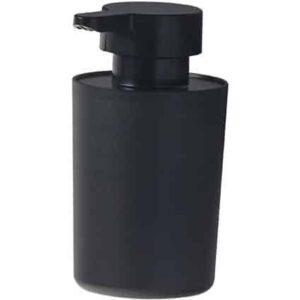 Zeepdispenser zwart
