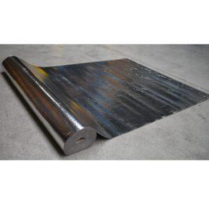 Rubber Ondervloer Voor Klik PVC