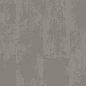 Quick Step PVC Rigid Ambient Click V4, Beton donkergrijs