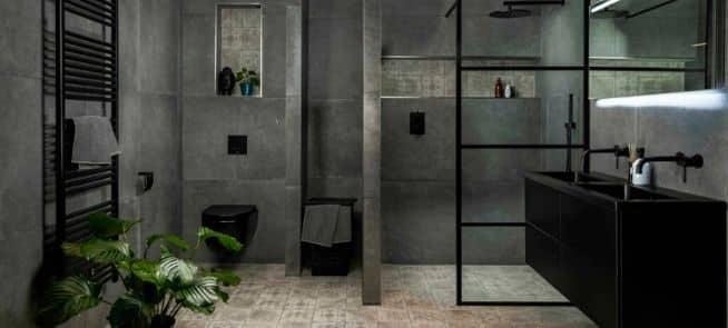 , Badkamerruimte, Arslanwonen